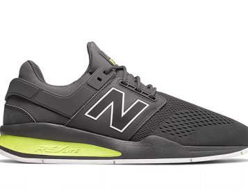 The 247 from New Balance Feels Good All Day, Everyday