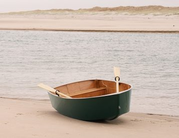 This Kitset Makes It Easy To Build Your Own Boat