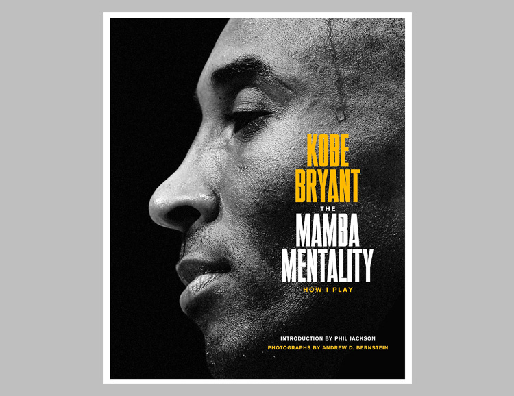 The Mamba Mentality: How I Play at werd.com