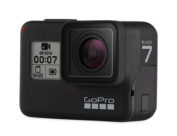 The Hero7 Black is GoPro's Most Advanced Camera Yet