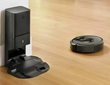 The Roomba i7+ is the Best One Yet