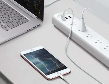 This Power Strip is Seriously Smart