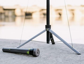 Lumapod is the Tripod You'll Never Leave at Home