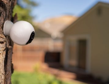 The VAVA Cam Really is a Simpler Home Security Cam