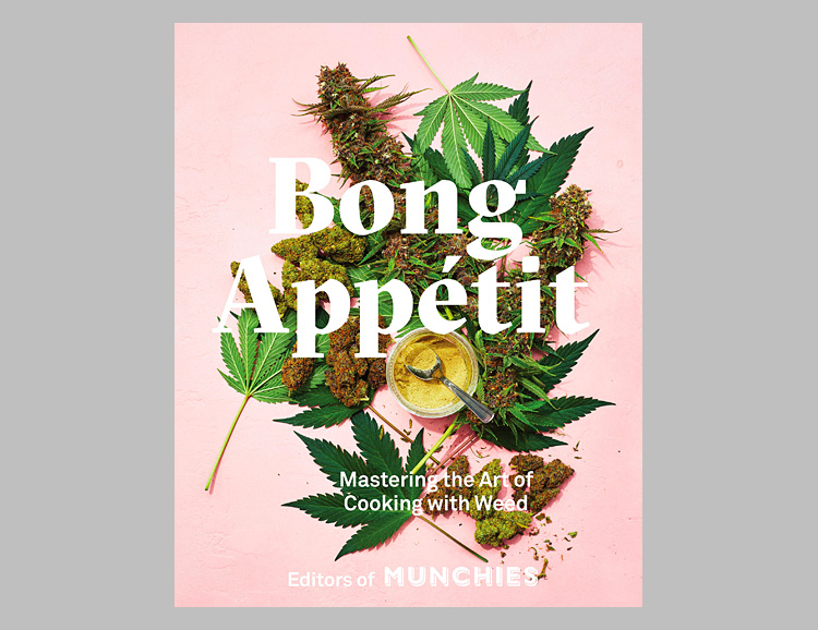 Bong Appétit: Mastering the Art of Cooking with Weed at werd.com