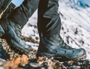 These Boots are Built to Battle the Worst Winter Weather