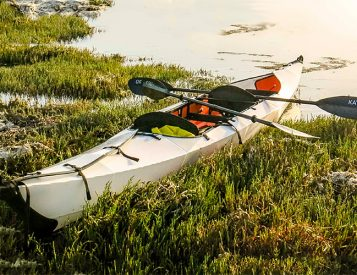 Oru Introduces a Foldable Kayak for Two
