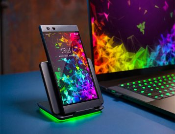 Razer Phone 2 is Purpose-Built for Gaming