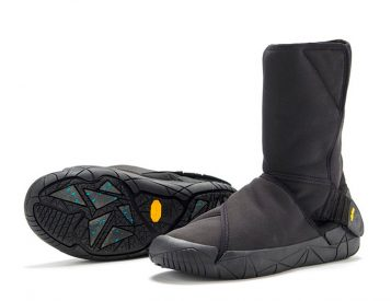 This Waterproof Vibram Boot is Ready for Shoveling Season