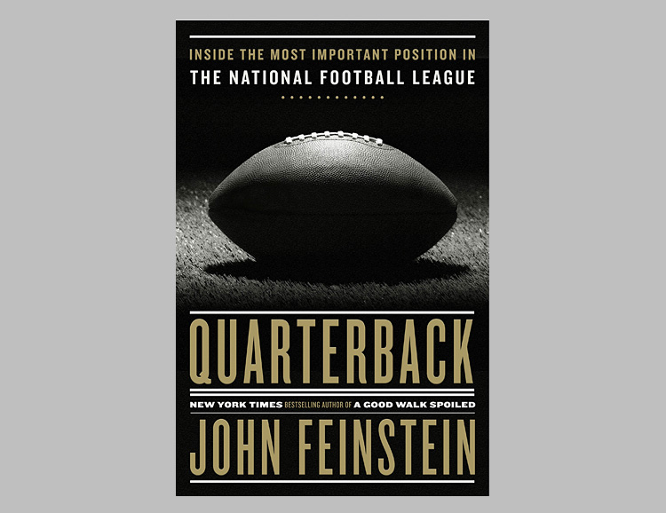 Quarterback: Inside the Most Important Position in the National Football League at werd.com