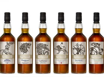 <i>Game Of Thrones</i> Whisky? Let&#8217;s Make It a Double