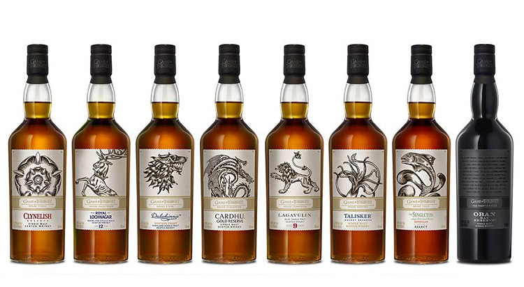 <i>Game Of Thrones</i> Whisky? Let&#8217;s Make It a Double at werd.com