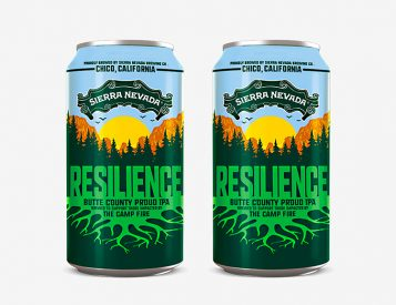 Sierra Nevada Creates New IPA to Support Victims of California Wildfires