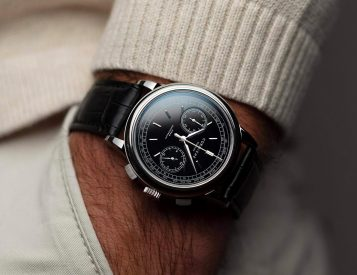 Bang For Your Buck: The Corniche Heritage Chronograph
