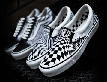 "The End. x Vans Vertigo Pack is Like ""Whoa, Bro."""