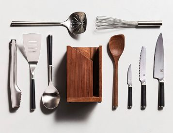 Material Kitchen Makes It Simple To Step Up Your Chef Game