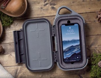 Protect Your Phone Like No Other Case Can