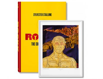 <i>Rocky: The Complete Films</i> Celebrates The Original Italian Stallion