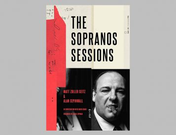 <i>The Sopranos Sessions</i> Celebrates A Show That Changed TV History