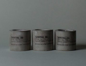 Le Labo's Scented Votive Candles Look as Good as They Smell