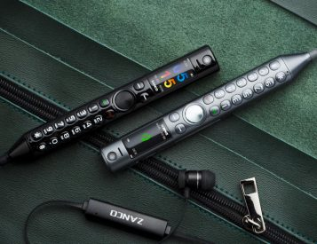 You've Never Seen a Pen Like the Zanco S