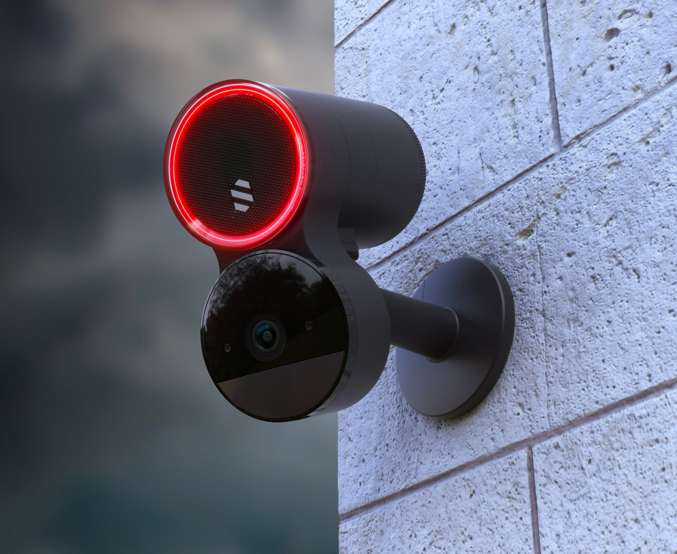 This Jeff Bezos-backed Security Cam Scares Crooks at werd.com