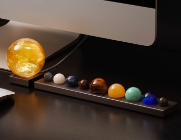 Bring The Solar System To Your Desktop
