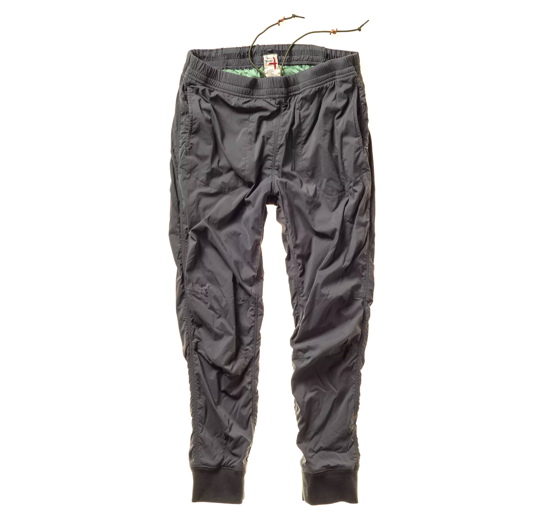 Relwen Makes Windpants That Stretch at werd.com