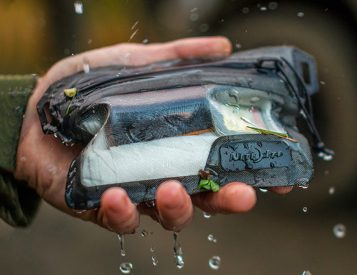 Nite Ize Submersible Bags Fear No Wet Weather