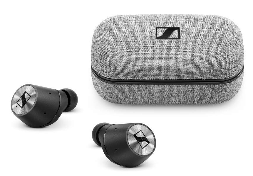Sennheiser Cuts the Cord with Momentum True Wireless Earbuds at werd.com
