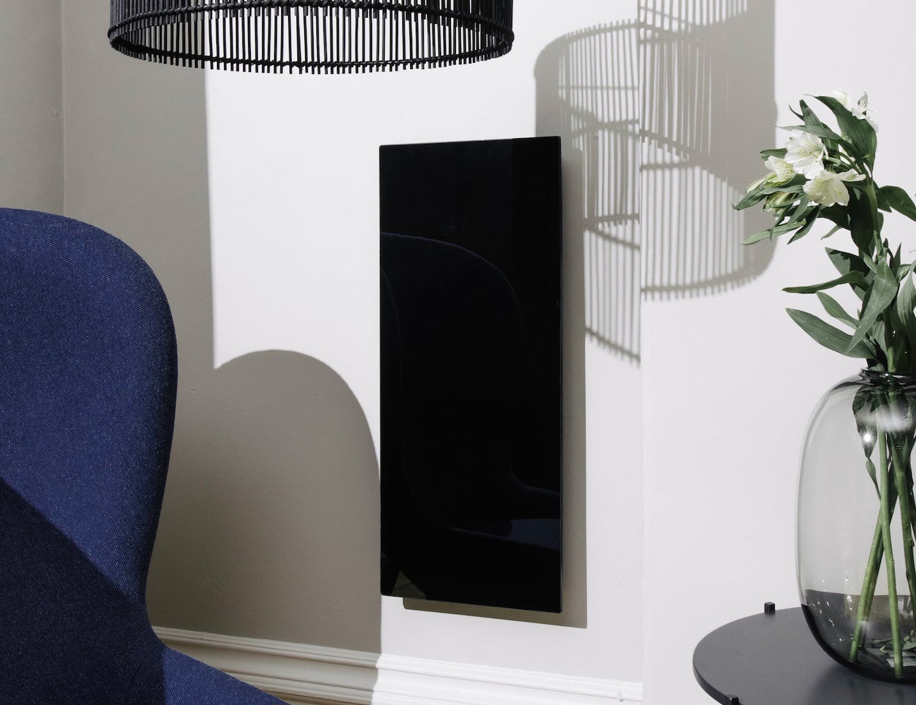 Heat Your Home with the World's Most Efficient (and best looking) Radiator at werd.com