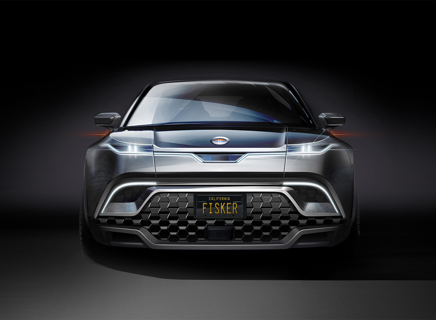 Fisker's Affordable, All-Electric SUV is Coming Soon(ish) at werd.com