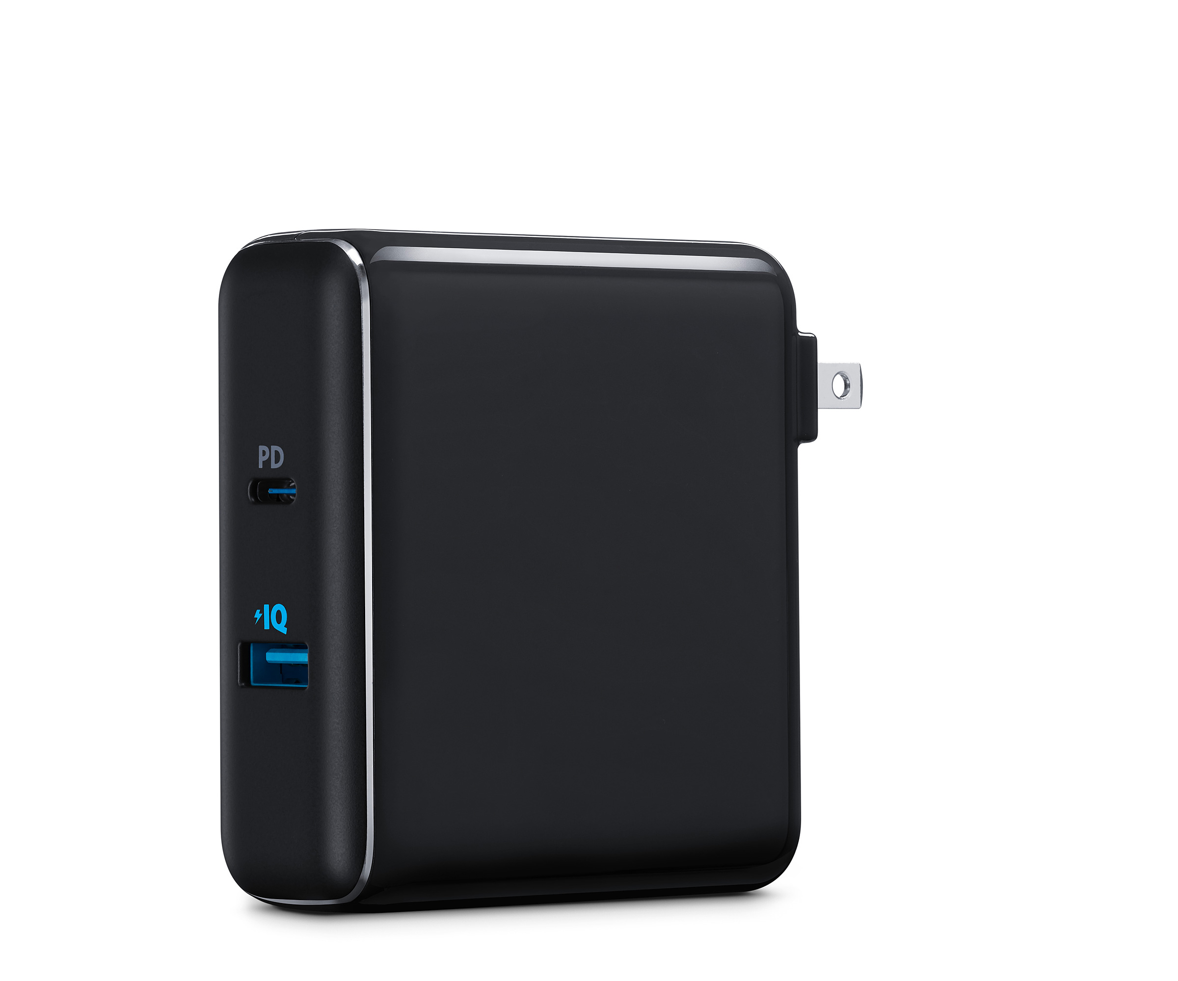 Anker's PowerCore Fusion Delivers 2-In-1 Charging Convenience at werd.com