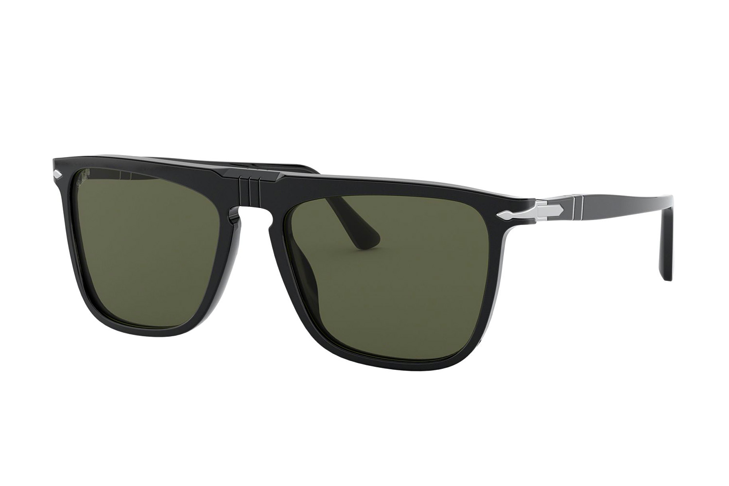 Persol Brings Back an 80s Classic at werd.com