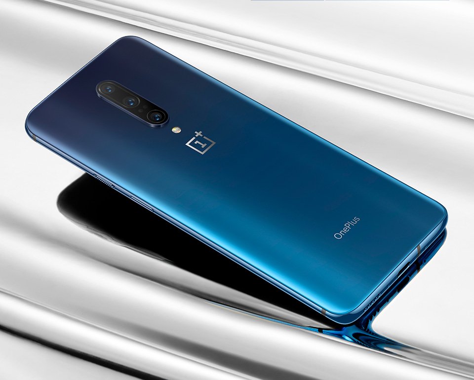 The OnePlus 7 Pro Inches Up On Apple & Samsung at werd.com