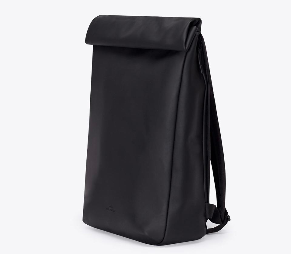This is the Ultimate No Nonsense Backpack at werd.com