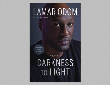 Darkness to Light: A Memoir By Lamar Odom