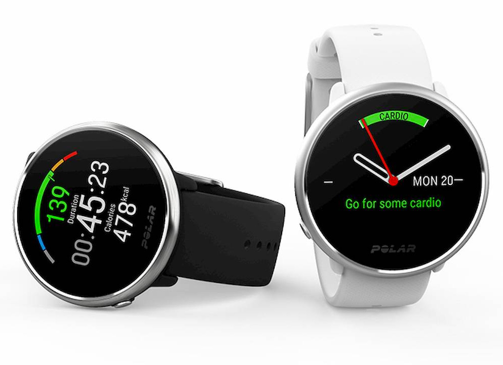 Polar's Ignite Sportwatch Makes Your Data Digestible at werd.com