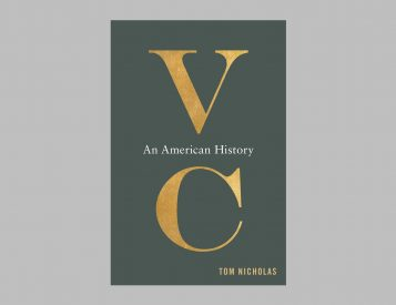 <i>VC: An American History</i> is About Money Making Money