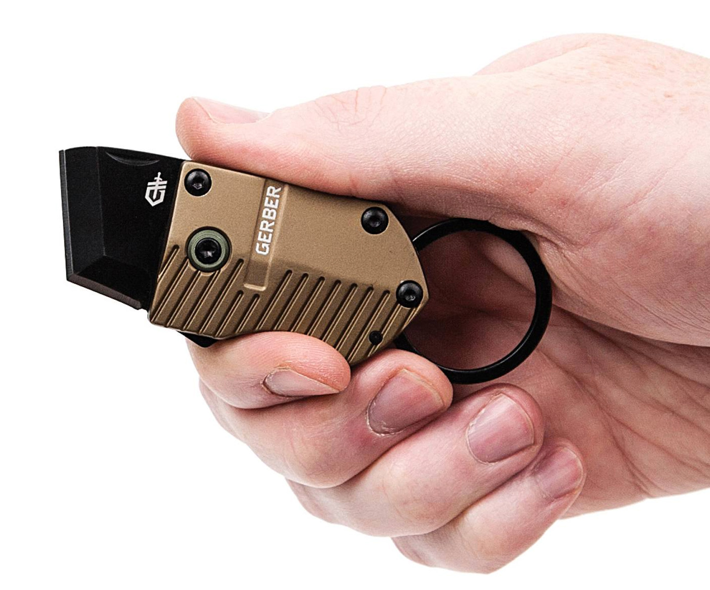 Gerber's Keynote Micro-Knife is a Solid EDC Blade at werd.com