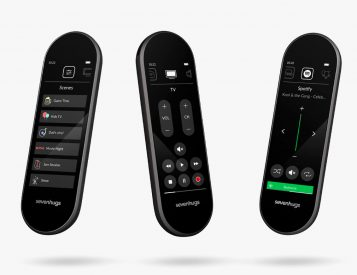 This Universal Remote Eliminates Annoyance