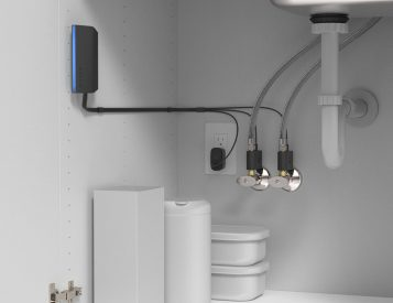 The Phyn Smart Water Assistant Stays One Step Ahead of Home Plumbing Problems