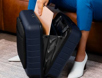 Away's Daily Carry-On Handles All Your Business