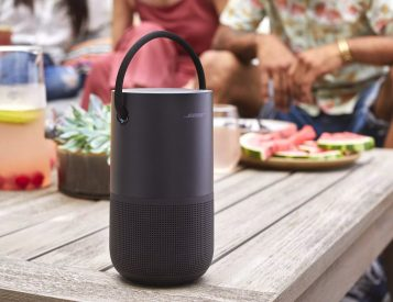 Bose Put Your Assistant in the Portable Home Speaker