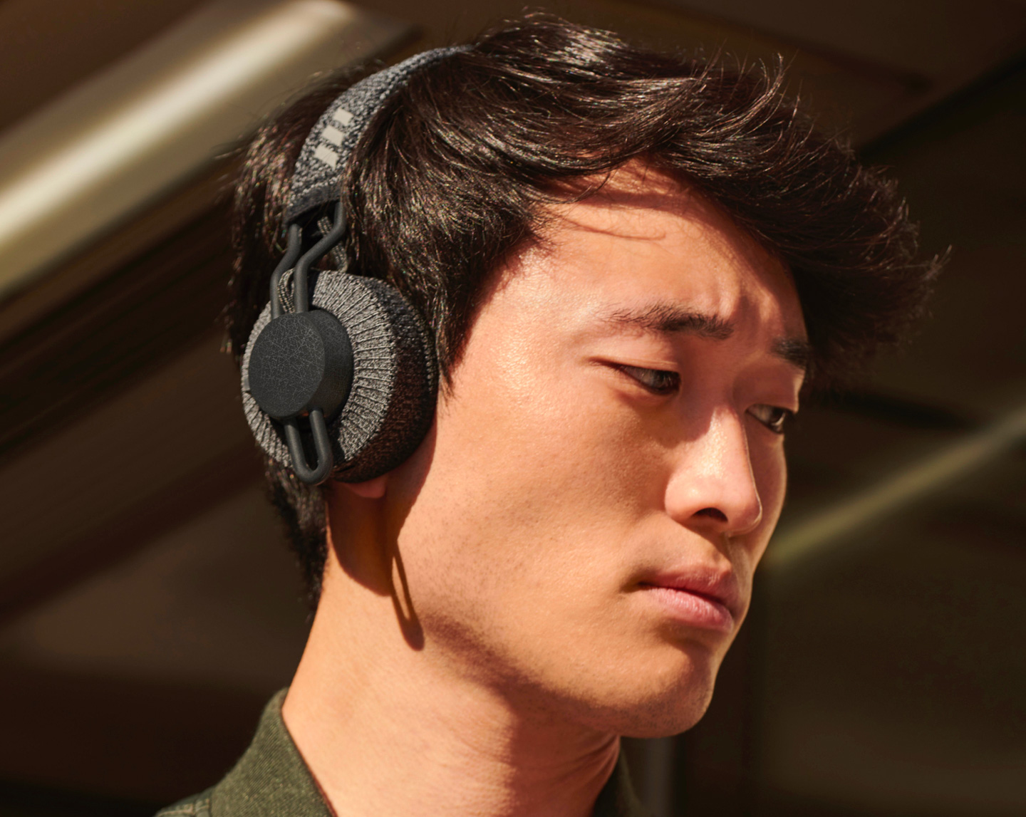 Adidas & Zounds Partner Up On Athlete-Approved Sport Headphones at werd.com