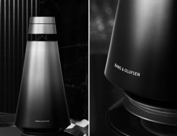 Bang & Olufsen Introduce Limited Beosound 1 New York Edition Speaker