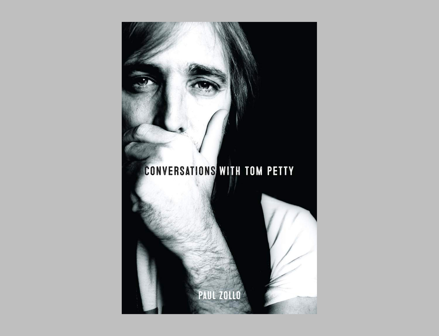 Conversations With Tom Petty at werd.com
