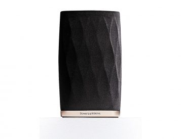 Bowers & Wilkins Introduces 24-Bit Formation Flex Home Speaker