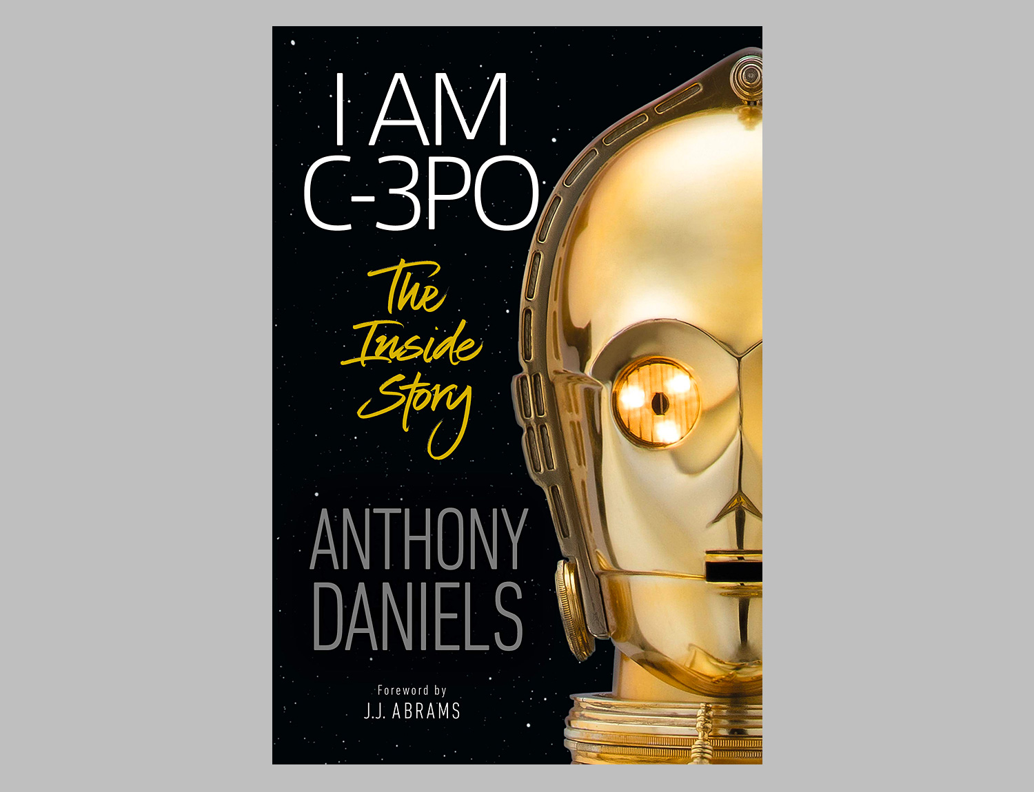 I Am C-3PO: The Inside Story at werd.com