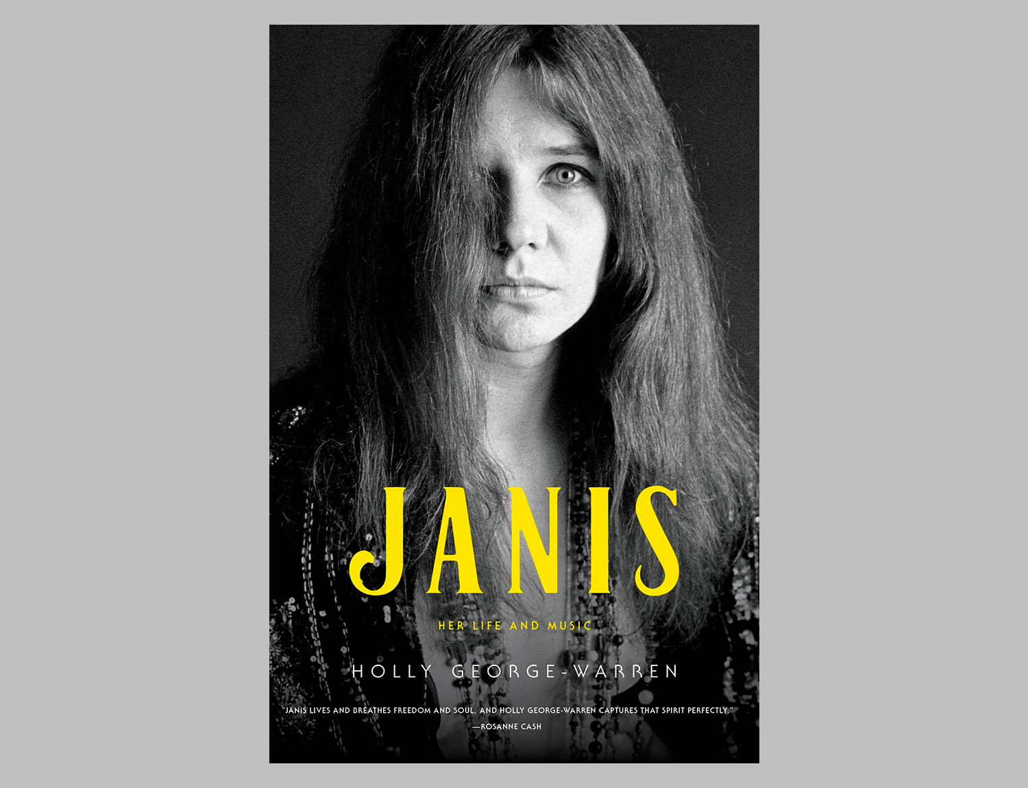 Janis: Her Life & Music at werd.com